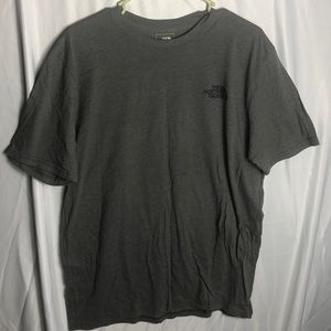 The North Face Men's Shirt Sleeve T-Shirt Size L
